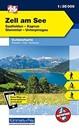 Zell am See - Kaprun - Glemmtal - Unterpinzgau K+F Outdoor Map 11