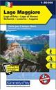 Lake Maggiore - Lake Orta - Lake Varese K+F Outdoor Map 8