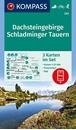Dachsteingebirge - Schladminger Tauern 3-Map Set Kompass 293