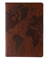 Embossed-Map-Journal-Brown_0826635194309