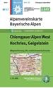 Chiemgau-Alps-West-Hochries-Geigelstein-Alpenverein-BY17_9783937530840