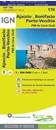 Ajaccio - Bonifacio - Porto-Vecchio - PNR de Corse (Sud) IGN TOP100 176