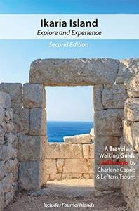 Ikaria Island - Explore and Experience