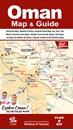 Oman Map & Guide