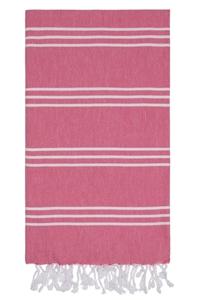 Perim Hamam Towel - Bubblegum