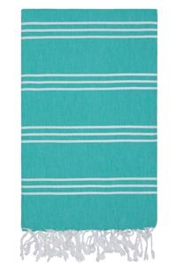 Perim Hamam Towel - Caribbean