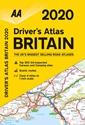 AA-Drivers-Atlas-Britain-2020_9780749581305