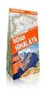 Indian Himalaya terraQuest Trekking Map