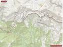 Dilijan National Park Cartisan Hiking Map