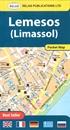 Limassol Pocket Street Plan