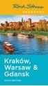 Rick-Steves-Snapshot-Krakow-Warsaw-Gdansk-Sixth-Edition_9781641711210