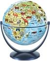 Animal-World-Globe-15cm-Swivel-and-Tilt-World-Animal-Globe_9783948300036