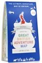 ST&G's Great British Adventure Map