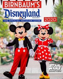 Birnbaum's 2020 Disneyland Resort: The Official Guide
