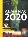 National Geographic Almanac 2020