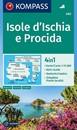 Ischia and Procida Islands Kompass 680
