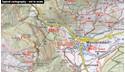 Salzkammergut 2-Map Set Kompass 229