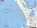 New Zealand Hema Handy Atlas SPIRAL-BOUND