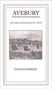 Avebury - an Archaeological Map