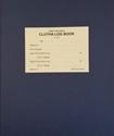 Log-Book-Clutha-6-months_9781849270755