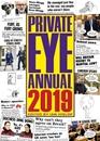 Private Eye Annual: 2019