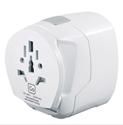 Worldwide Travel Adaptor with USB Port