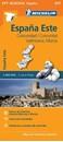 Comunidad Valenciana - Murcia Michelin Regional 577