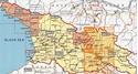 Mtskheta-Mtianeti - Kvemo Kartli Geoland Regional 2