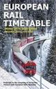 European Rail Timetable Winter 2019/2020 December 2019 - June 2020