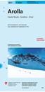 Arolla Swisstopo SKI 283S