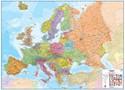 Europe-Maps-International-Political-Wall-Map-LARGE-ENCAPSULATED_9781903030677