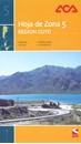 Argentina ACA Regional Zone 5 - Region Cuyo (incl. Aconcagua - Mendoza - San Luís)