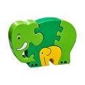 Elephant-Baby-Jigsaw-Green_5060053221895